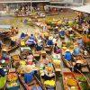 DamnernSaduakMarket_Thailande