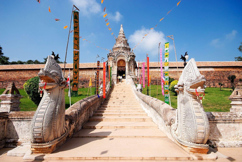 Immersion Culturelle Dans Le Centre Du Royaume De Siam 6