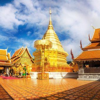 Temple-Wat-Doi-Suthep_Thailande-