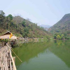 Thaton et rivière Kok
