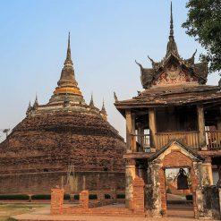 Centre Thaïlande