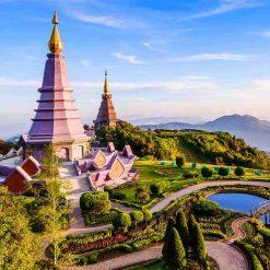 Nord Thaïlande