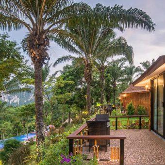 Hôtels à Krabi