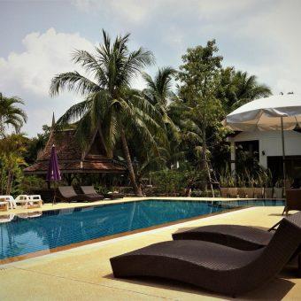 Hôtels à Ayutthaya