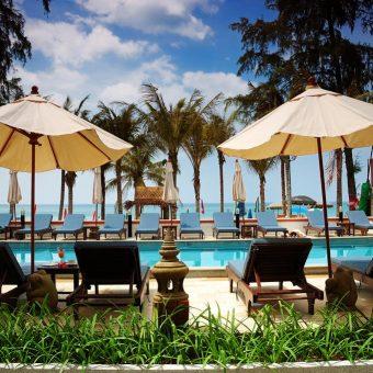 Hôtels à Phuket